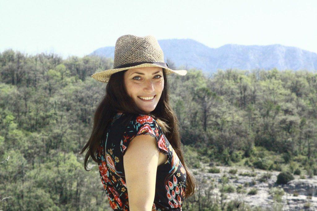 Graphiste et illustratrice freelance dans le sud de la France - Laura Frère