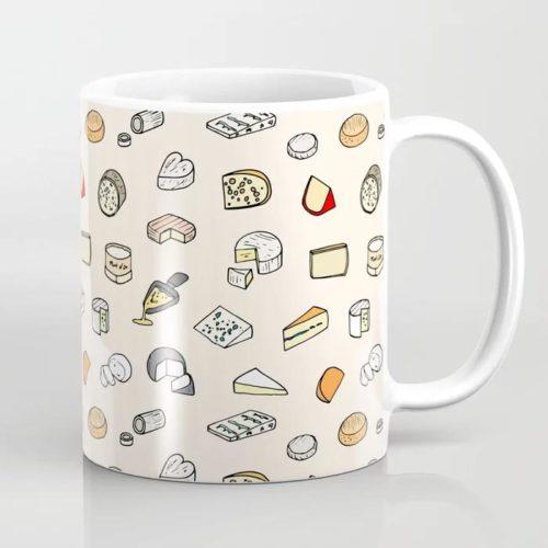 Création de motifs vectoriels contemporains - Laura Frère illustratrice
